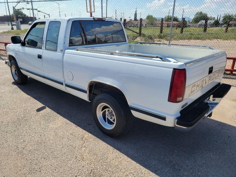 Chevrolet C/K 1500 1994 price $4,495