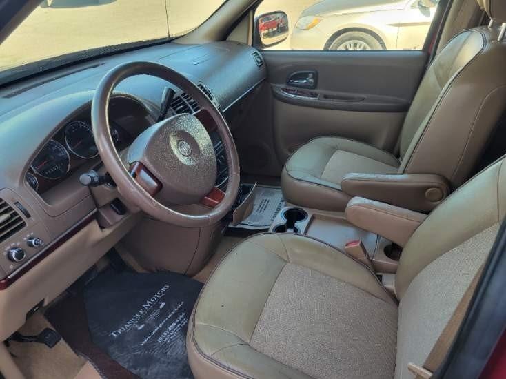Buick Terraza 2005 price $3,995