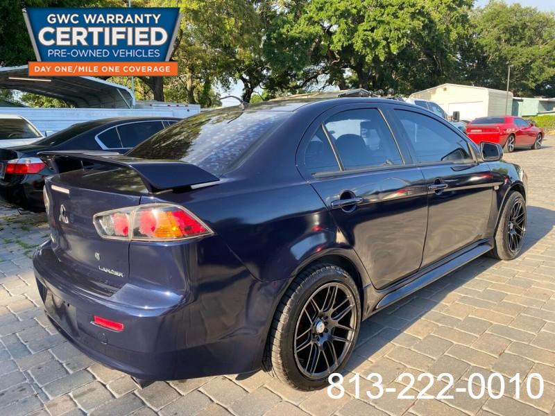 Mitsubishi Lancer 2013 price $8,997