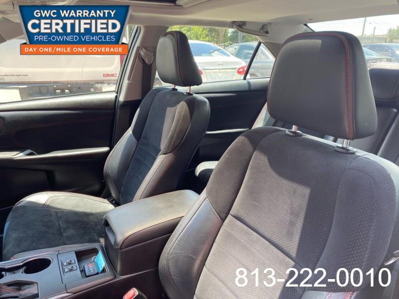Toyota Camry 2015 price $21,497