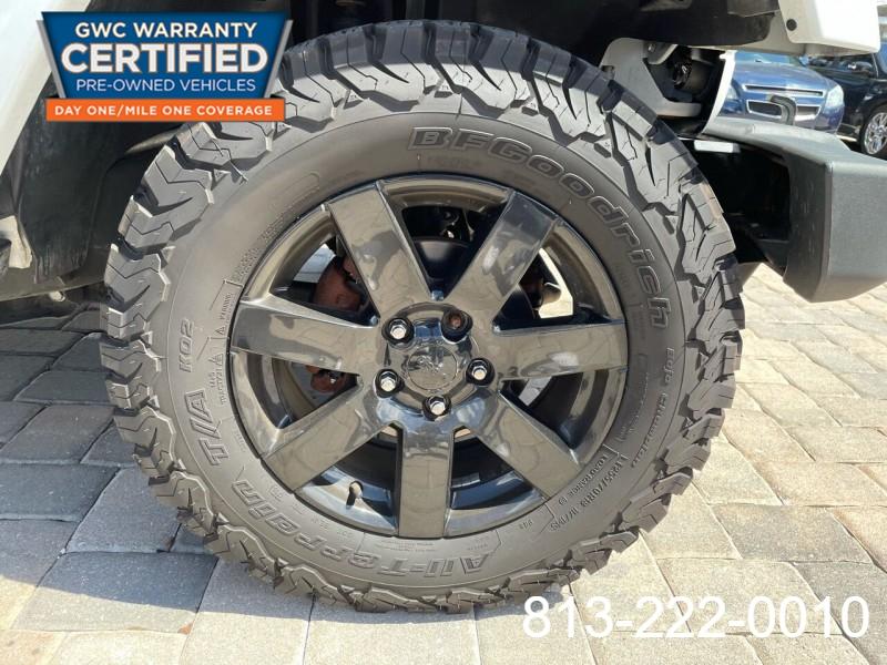 Jeep Wrangler Unlimited 2015 price $36,997