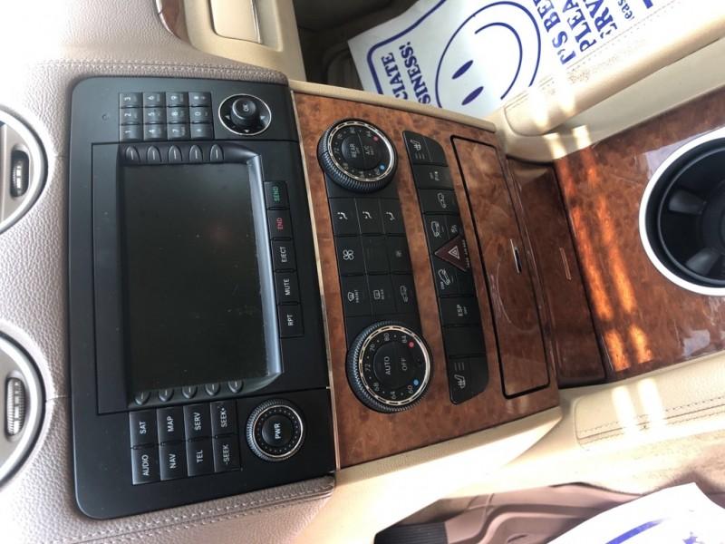MERCEDES-BENZ GL 2007 price $8,990