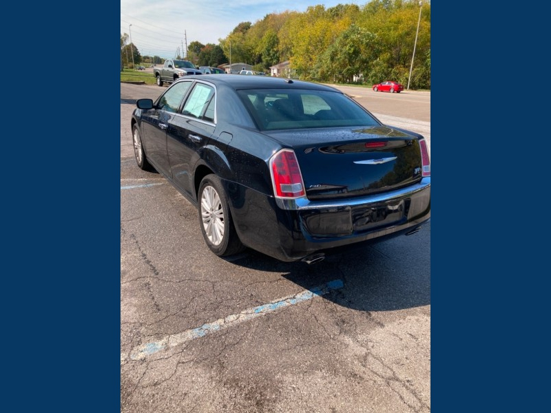 CHRYSLER 300 2014 price $14,990
