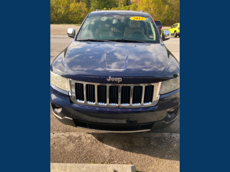 JEEP GRAND CHEROKEE 2013 price $12,990