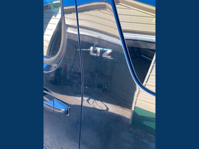 CHEVROLET TAHOE LTZ 2007 price $12,990