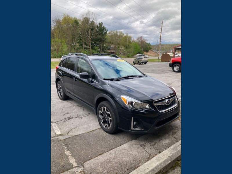 SUBARU CROSSTREK 2016 price $18,990