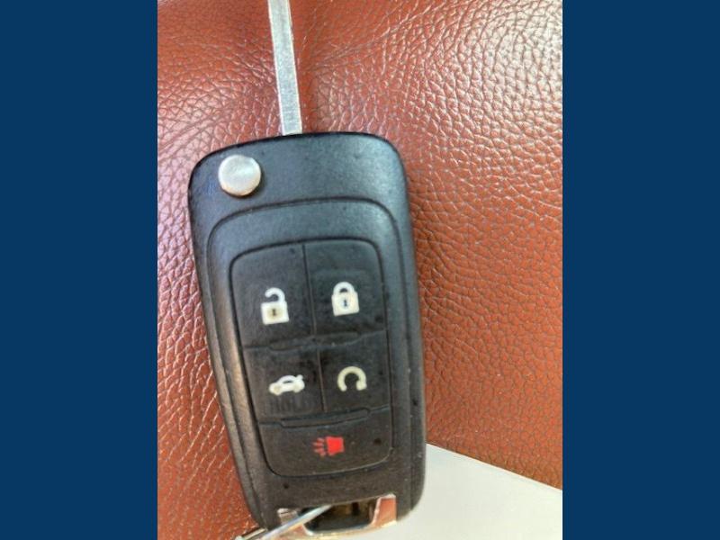 CHEVROLET CRUZE LTZ RS 2014 price $10,990
