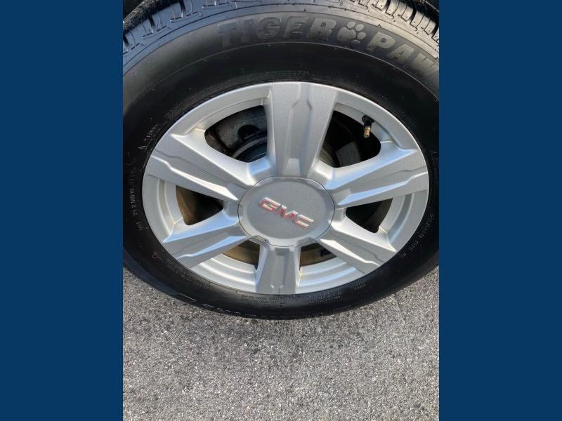 GMC TERRAIN 2014 price $15,990