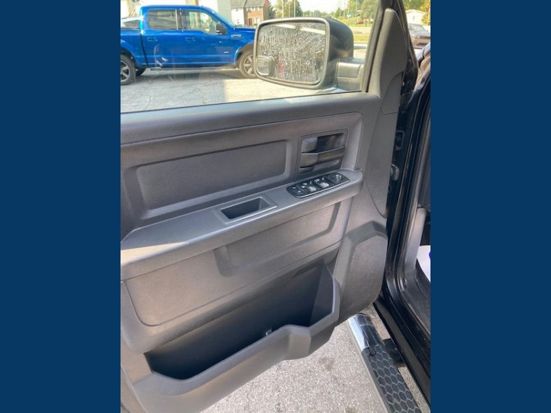 DODGE RAM 1500 2012 price $15,990