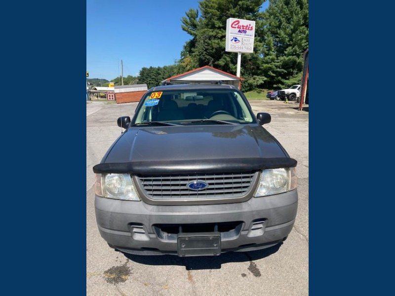 FORD EXPLORER 4WD 2003 price $4,990