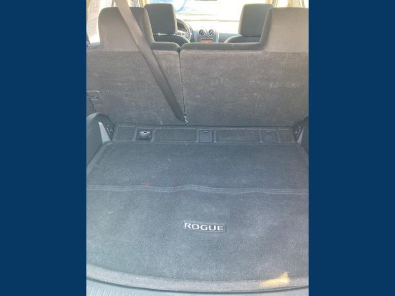 NISSAN ROGUE 2012 price $6,990