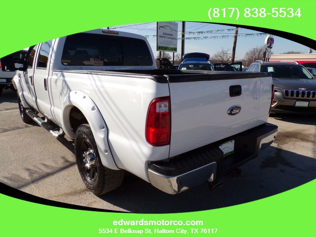 Ford F250 Super Duty Crew Cab 2008 price $19,995