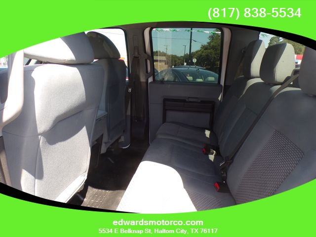 Ford F250 Super Duty Crew Cab 2014 price $22,995