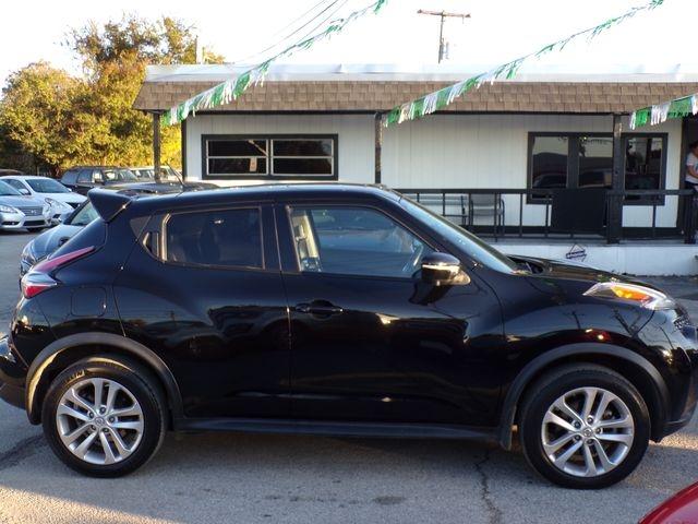 Nissan JUKE 2015 price $15,495