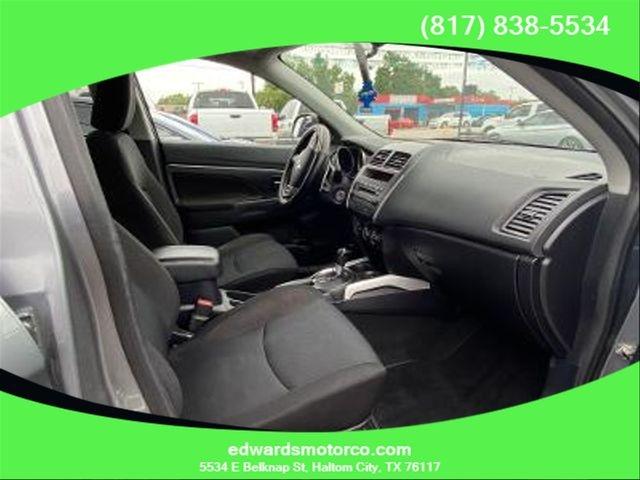 Mitsubishi Outlander Sport 2011 price $6,995