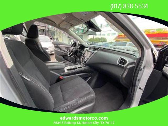 Nissan Murano 2020 price $23,995