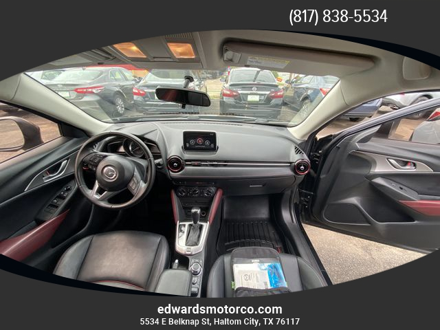 MAZDA CX-3 2016 price $14,495