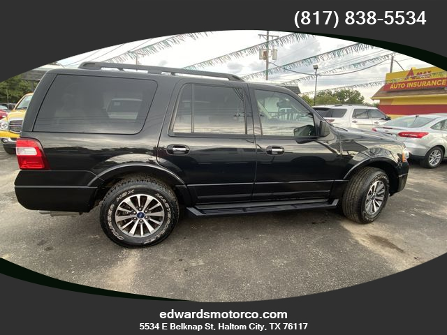 Ford Expedition 2015 price $14,995