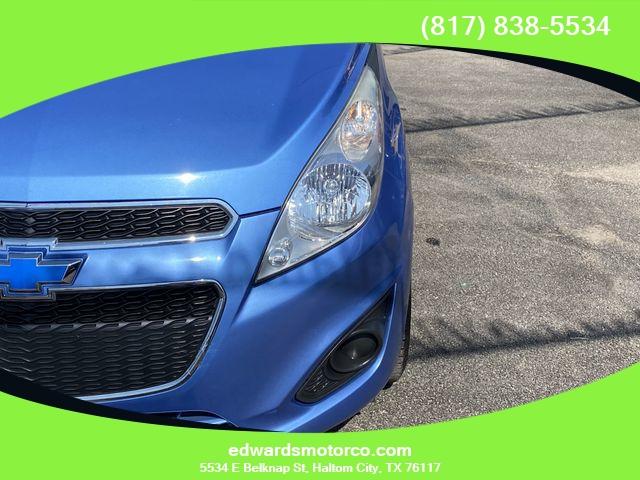 Chevrolet Spark 2015 price $7,995