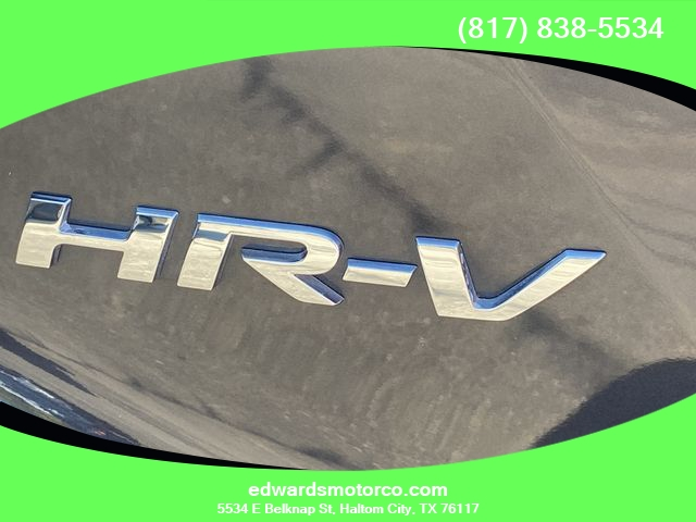 Honda HR-V 2018 price $16,495