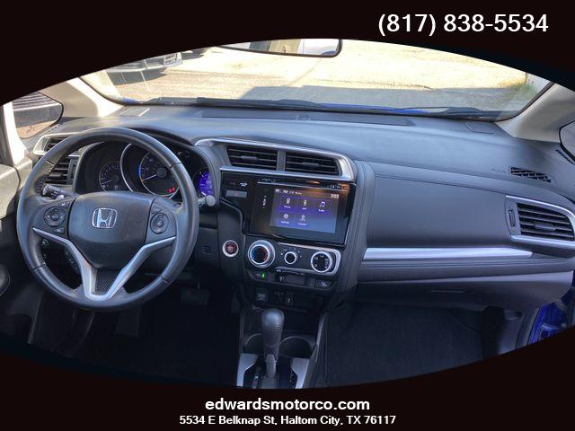 Honda Fit 2016 price $12,775