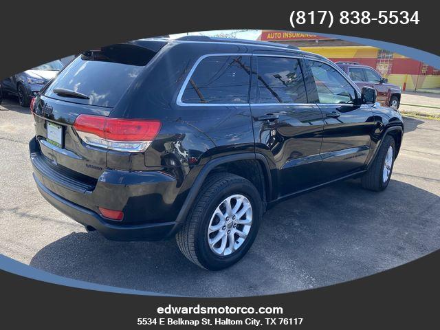 Jeep Grand Cherokee 2014 price $15,267