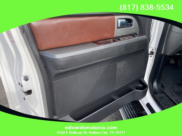Ford Expedition 2013 price $16,865
