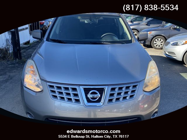 Nissan Rogue 2009 price $5,995