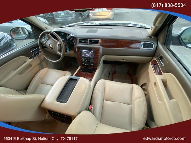 Chevrolet Tahoe 2014 price $20,995