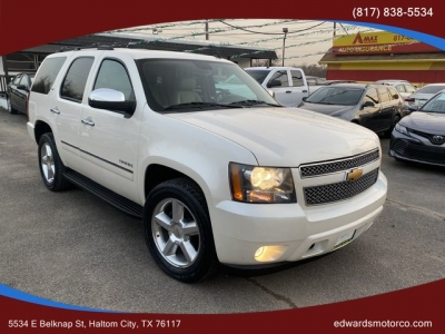 Used Chevrolet Tahoe Haltom City Tx