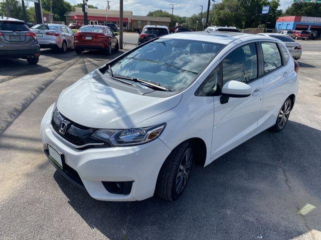 Honda Fit 2015 price $15,995