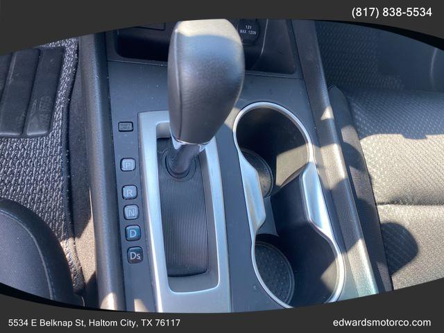 Nissan Altima 2016 price $17,499