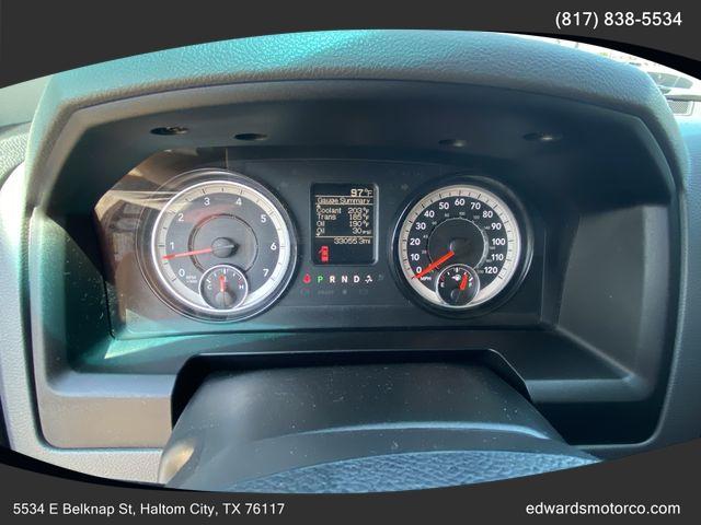 Ram 1500 Regular Cab 2017 price $22,995