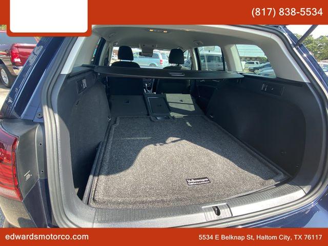 Volkswagen Golf SportWagen 2018 price $20,495
