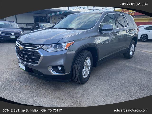 Chevrolet Traverse 2020 price $42,995