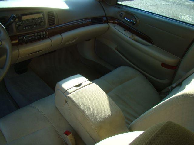 BUICK LESABRE 2004 price $3,995