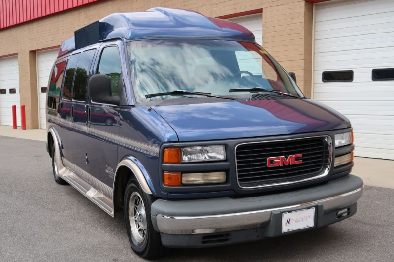GMC SAVANA 1996 price $11,995