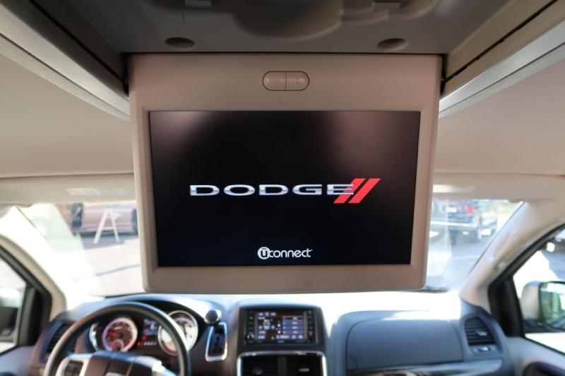 DODGE GRAND CARAVAN 2016 price $28,700