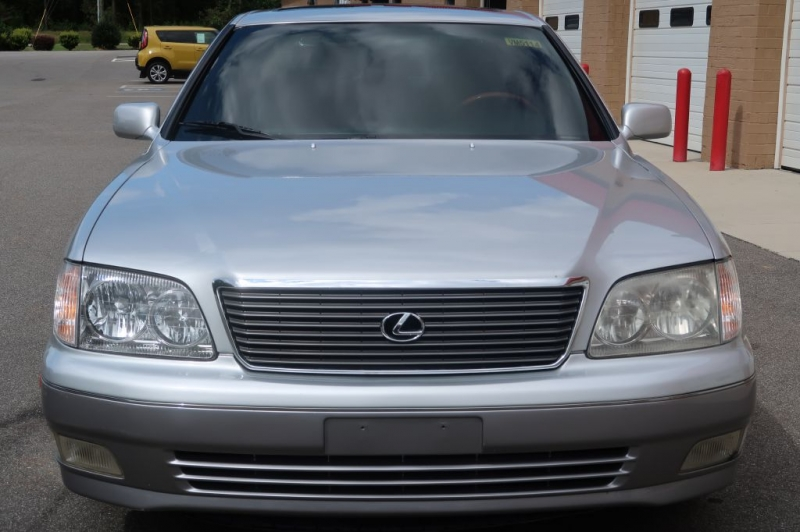 LEXUS LS 2000 price $8,500