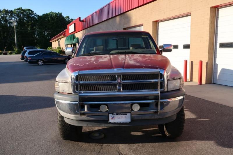 DODGE RAM 1500 1994 price $5,500