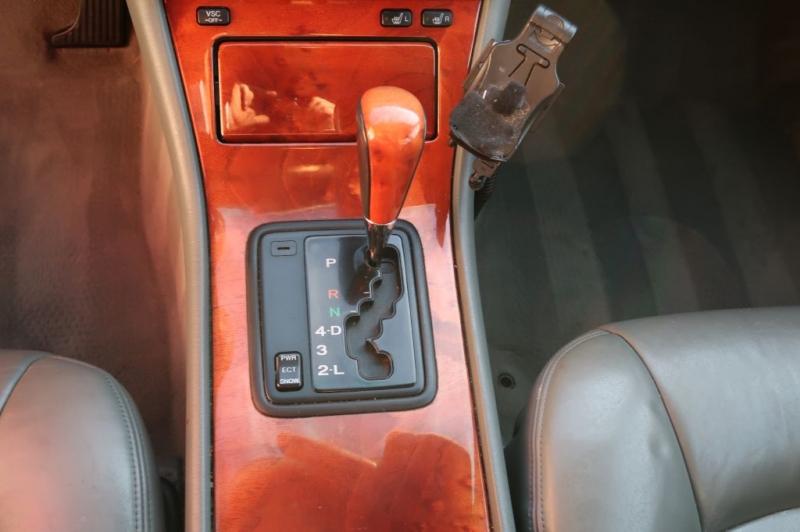 LEXUS LS 1998 price $8,500