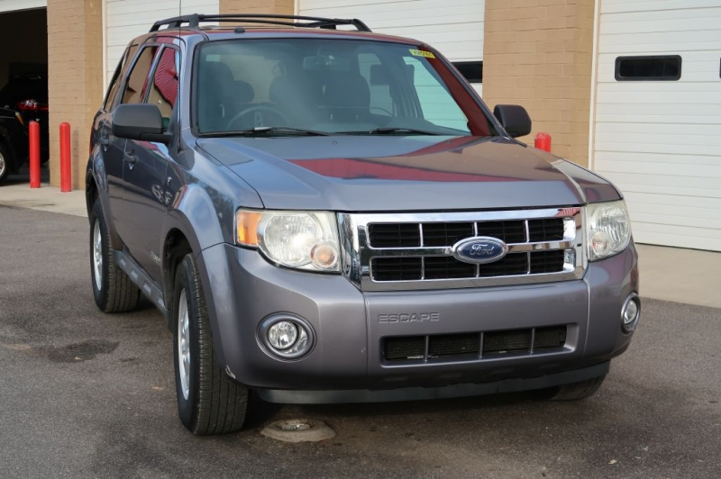 FORD ESCAPE 2008 price $10,847