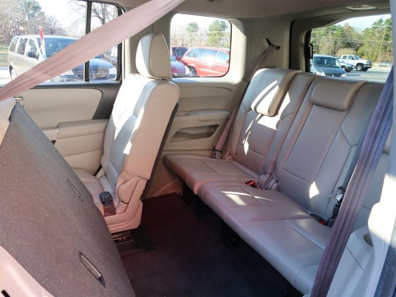 HONDA PILOT 2012 price $11,500