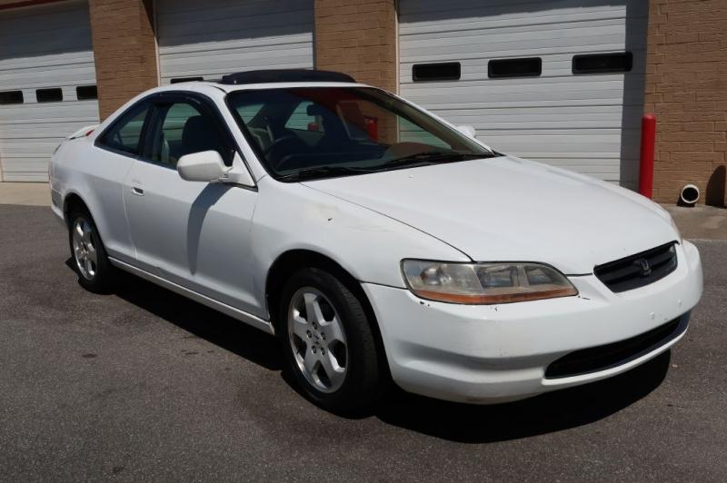 HONDA ACCORD 1999 price $6,400