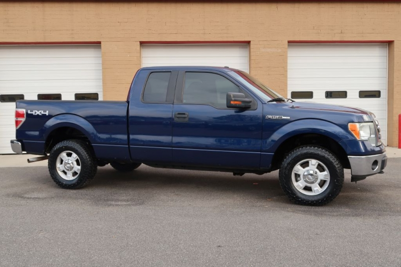 FORD F150 2010 price $10,900
