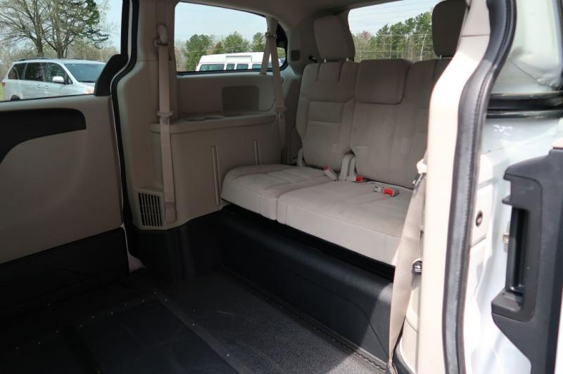 DODGE GRAND CARAVAN 2019 price $45,070