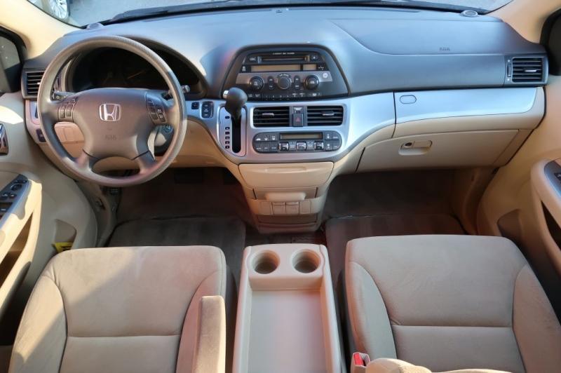 HONDA ODYSSEY 2009 price $28,995