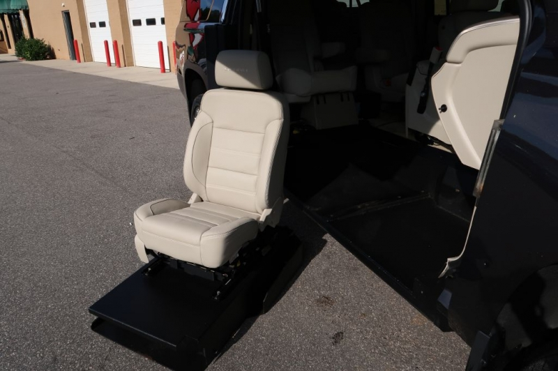GMC YUKON XL 2016 price $85,700