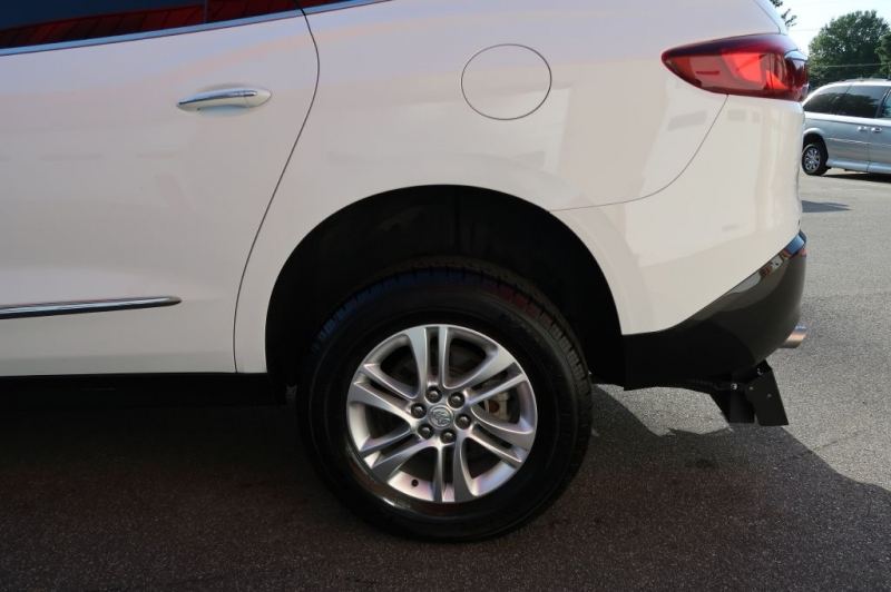 BUICK ENCLAVE 2019 price $55,330