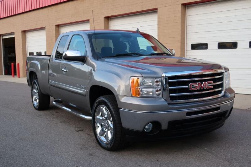 GMC SIERRA 2013 price $26,500
